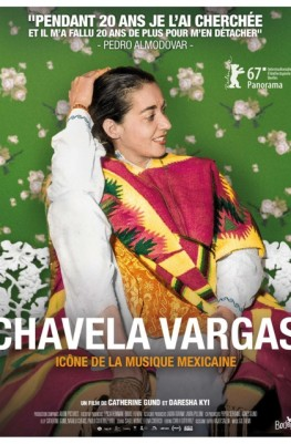 Chavela Vargas (2017)