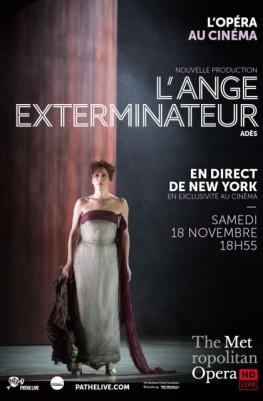 L'Ange exterminateur (Met-Pathé Live) (2017)