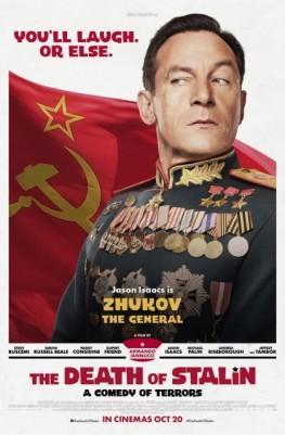 La Mort de Staline (2018)