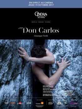 Don Carlos (Opéra de Paris-FRA Cinéma) (2017)