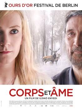 Corps et âme (2018)