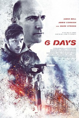 6 Days (2016)