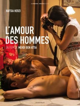 L'Amour des hommes (2016)