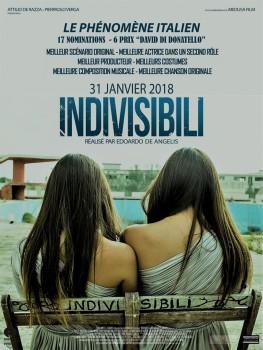 Indivisibili (2016)