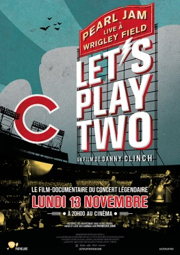 Pearl Jam: Let's Play Two (2017)