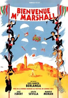 Bienvenue Mr Marshall (1953)