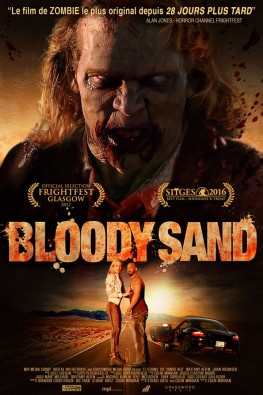 Bloody Sand (2016)