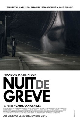 Nuit de Grève (2017)