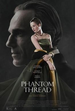 The Phantom Thread (2018)