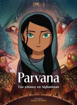 Parvana, une enfance en Afghanistan (2018)