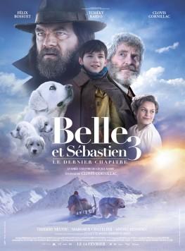 Belle et Sébastien 3 : le dernier chapitre (2015)