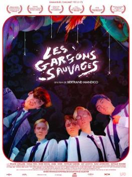 Les Garçons sauvages (2016)
