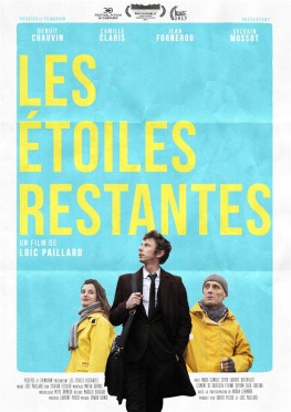 Les Etoiles restantes (2016)