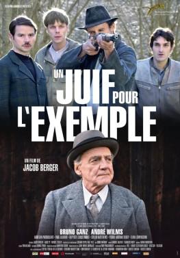 Un Juif Pour l'Exemple (2018)