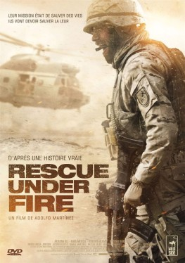 Rescue under fire (2017)