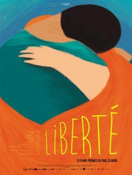 Liberté 13 films-poèmes d'Éluard (2017)