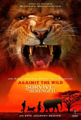Against the Wild 2: Survive the Serengeti (2016)