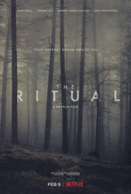 Le rituel (2017)