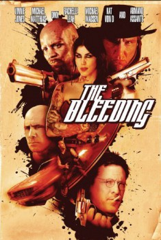 The Bleeding (2009)