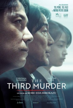 The Third Murder (2018)