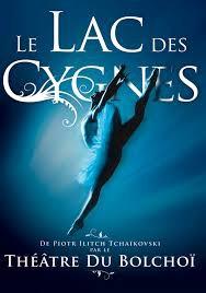 Le Lac des Cygnes (Royal Opera House) (2018)