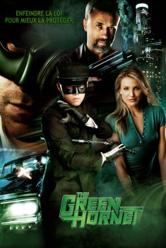 The Green Hornet (2018)