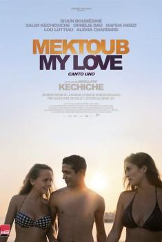 Mektoub my Love (Canto 1) (2016)