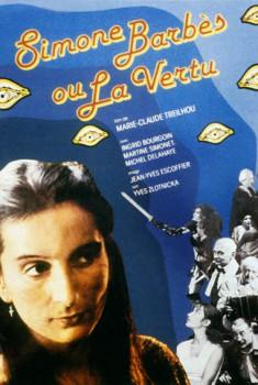 Simone Barbès ou la Vertu (1980)