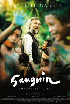 Gauguin - Voyage de Tahiti (2018)