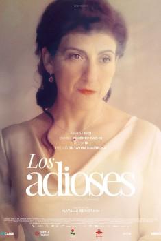 Los adioses (2018)