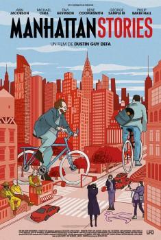 Manhattan stories (2018)