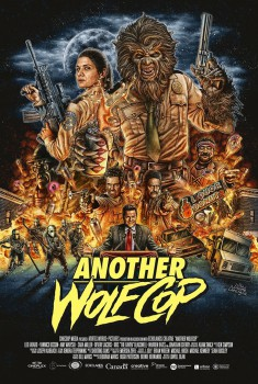 Another Wolfcop  (2018)