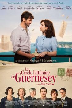 Le Cercle littéraire de Guernesey (2018)