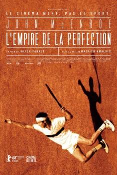 L'Empire de la perfection (2017)