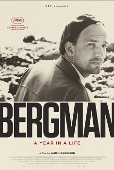 Ingmar Bergman, une année dans une vie (2018)