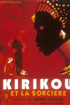 Kirikou et la sorcière (2018)
