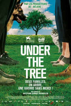 Under The Tree (2018)