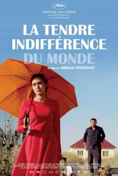 La Tendre indifférence du monde (2018)