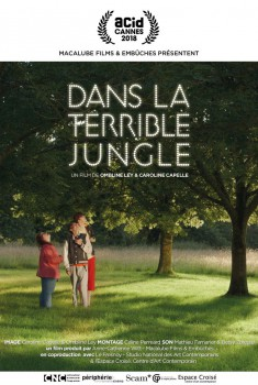 Dans la terrible jungle (2019)