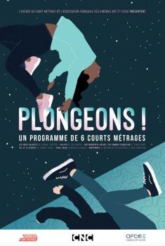 Plongeons ! (2018)