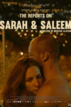 The Reports on Sarah and Saleem (2019)