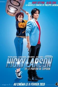 Nicky Larson et le parfum de Cupidon (2019)