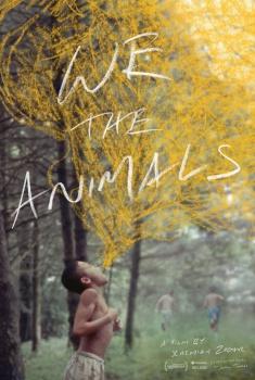 We The Animals (2019)