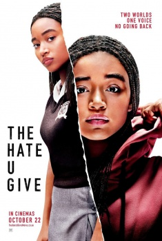The Hate U Give – La Haine qu'on donne (2019)