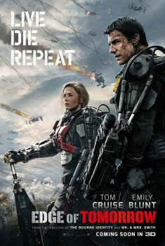 Edge Of Tomorrow 2 (2020)
