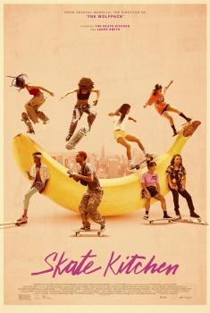 Skate Kitchen (2019)