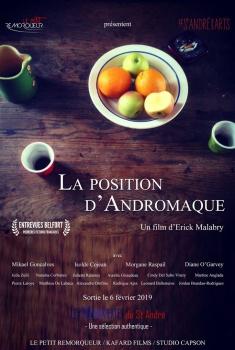 La Position d'Andromaque (2019)