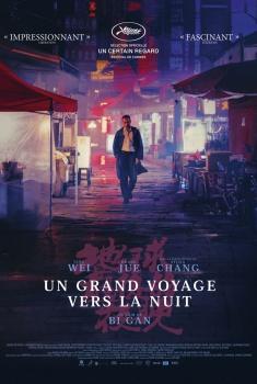 Un Grand voyage vers la nuit (2019)