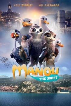 Manou le petit oiseau (2019)