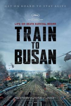 Train To Busan Remake (2019)